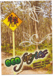 Eco Faeries Magazine #3