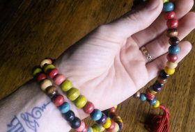 Malas For Yoga