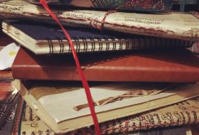 The Art Of Journaling And Why To Create One.