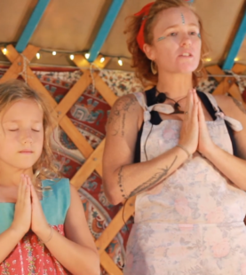 Kids Yoga and Mindfulness Club – Tuesday Afternoon – 6 Weeks